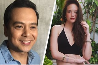 Ellen Adarna, John Lloyd delete sweet photos together