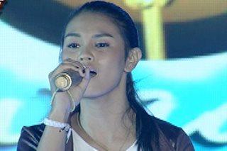 Bokalista ng Pasay, nanatiling 'Tawag' champ