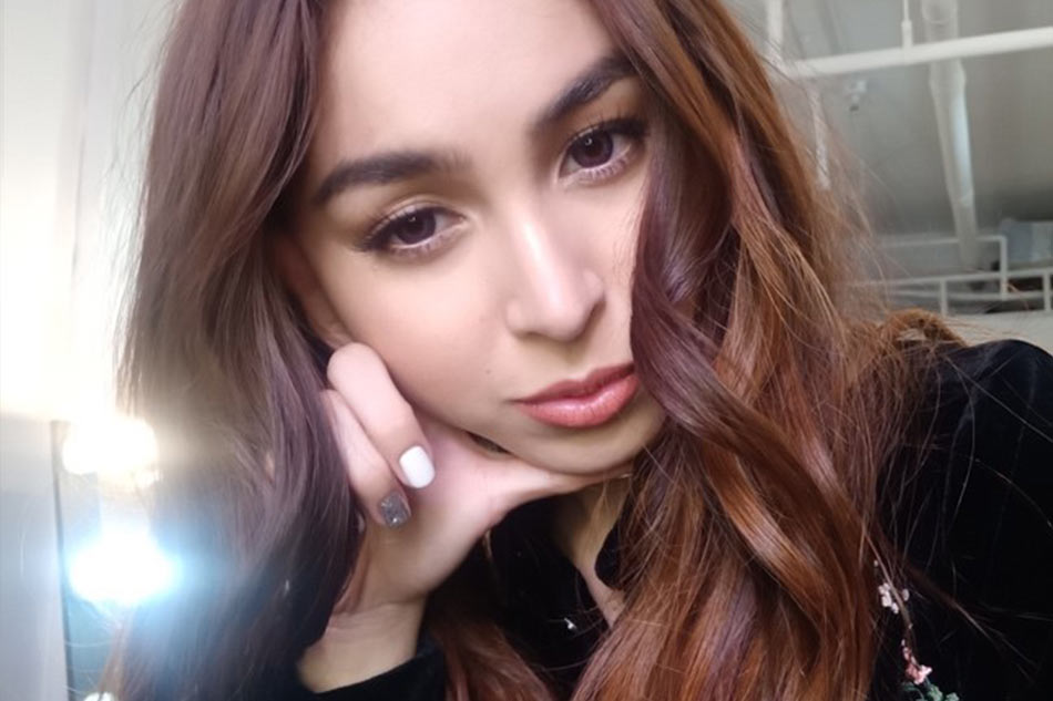 How Julia Barretto kept herself fit and healthy for the Star Magic Ball