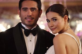 WATCH: Gerald accidentally reveals being back together with Bea