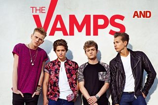 Why PH is special to The Vamps