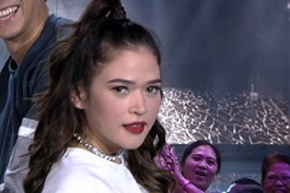 WATCH: Bela Padilla dances to 'Bad Liar' on 'ASAP'