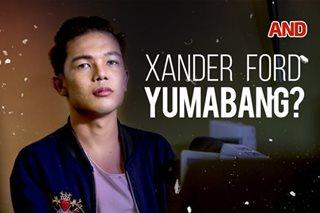 Xander Ford, yumabang?