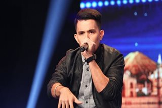 Pinoy beatboxer had 'AGT 2' judges looking for their Golden Buzzer