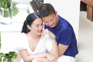 Heart shares birthday message for husband Chiz