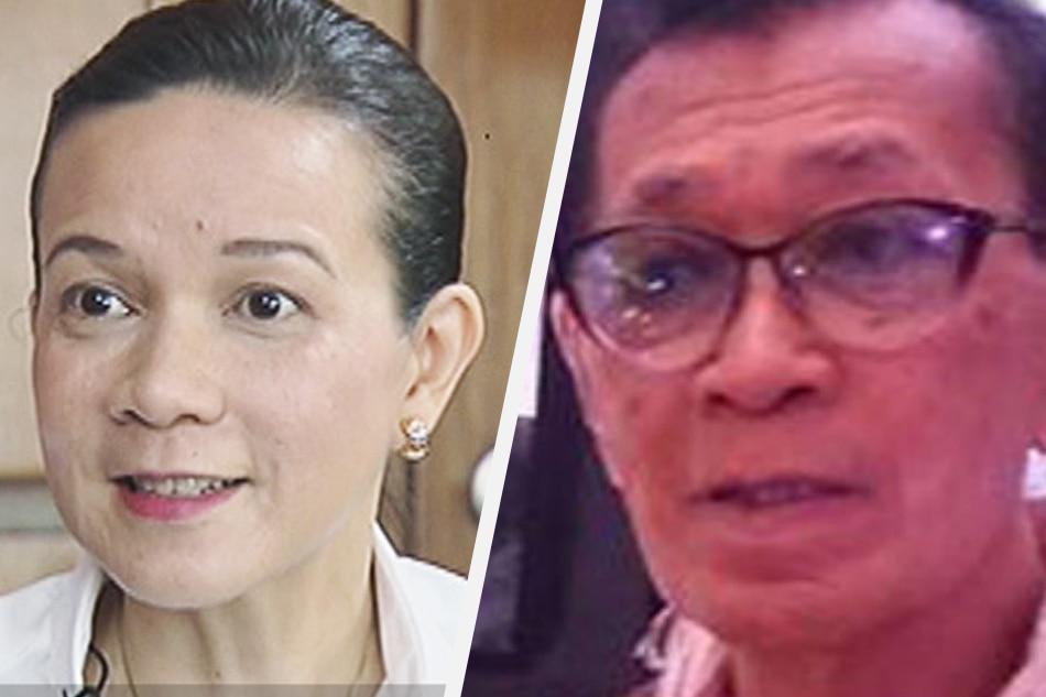 Grace Poe mourns death of 'Darna' director Maning Borlaza 1