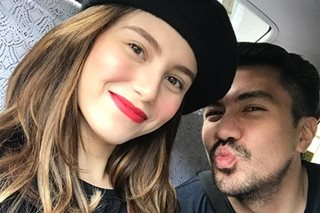 LOOK: Jessy and Luis bond in Japan