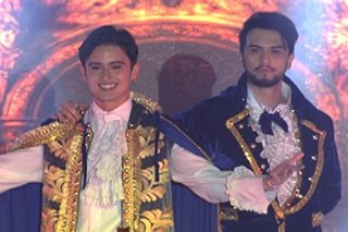 'Magpasikat Week', umarangkada na sa 'It's Showtime'
