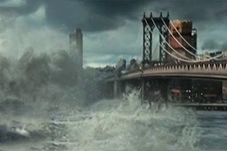 Pagpigil sa sunod-sunod na natural disasters, tampok sa pelikula ng Fil-Am director