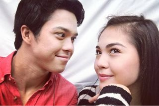 Elmo insists: Hindi pa kami ni Janella