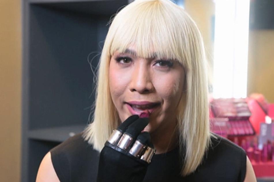 Vice Ganda, ibinida ang bagong cosmetic line