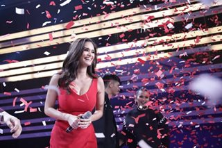 Pia sizzles on 'ASAP' with red-hot performance, special treat