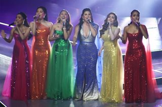 PANOORIN: Showdown ni Regine at 'Birit Queens'