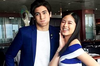 'She's still my friend': Marco reacts to love-team breakup with Kisses