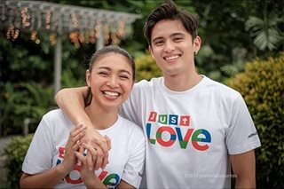 James Reid gives update on 'Pedro Penduko'