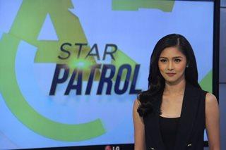 Star Patroller Kim Chiu, nag-trend sa Twitter