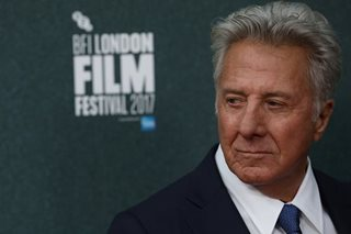 3 more women accuse Dustin Hoffman of sexual misconduct - Variety report