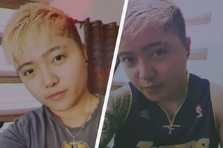 Jake Zyrus has message for critics calling him 'ugly'