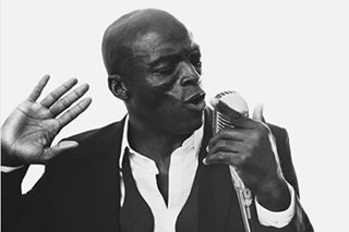 Seal pays tribute to Sinatra, Fitzgerald in new album