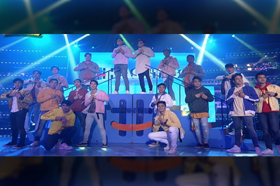 Hashtags mark second anniversary abs cbn news