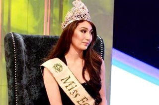 Undeserving? New Miss Earth Karen Ibasco claps back at critics