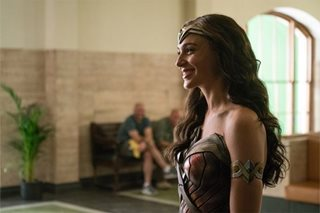 'Wonder Woman' shares beauty secret