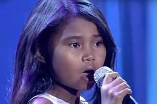 'Little Big Shots': 9-year-old belts out 'Maghintay Ka Lamang'