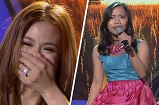 'I Can See Your Voice': Toni instantly regrets decision