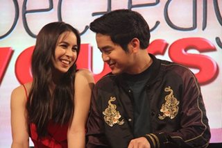 'Umamin na tayo': Sharon bares 'real score' between Joshua, Julia