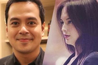 WATCH: John Lloyd bonds with Ellen Adarna's parents