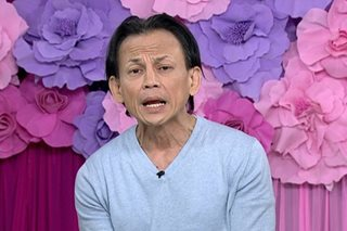 Jon Santos, ginaya sina Duterte, Erap, FVR, at GMA