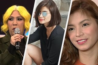 Kapamilya stars are most followed on Twitter in 2017