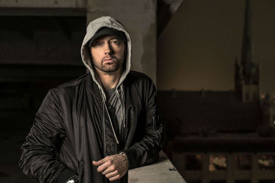 Eminem reveals more collaborations on new album | ABS-CBN News