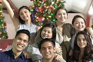 LOOK: Kim Chiu reunites with 'PBB: Teen Edition' friends