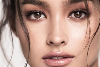 Liza Soberano shares message on embracing her natural self