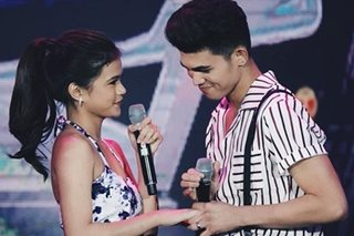 Is Piolo in favor of Maris Racal for Inigo?