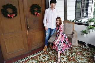 LOOK: Arci celebrates Christmas with businessman boyfriend