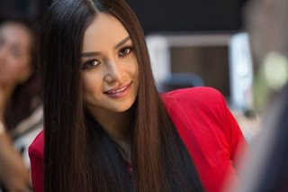 IN PHOTOS: Kylie Verzosa bilang Star Patroller