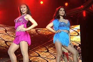 Maja-Yassi dance number is most viewed 'ASAP' performance