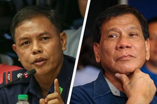 Duterte assigns Espenido to Iloilo