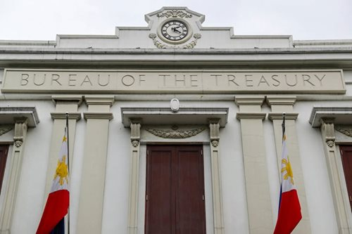Treasury to sell minimum P30 billion in retail bonds on May 30