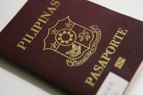 Pinoys abroad welcome extended passport validity