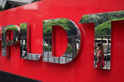PLDT core income up in first quarter amid digital pivot
