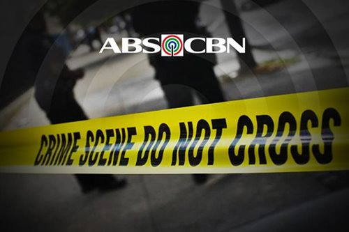 72 anyos patay nang mabangga ng motorsiklo sa Negros Occidental