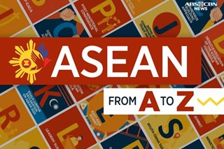 ASEAN from A to Z