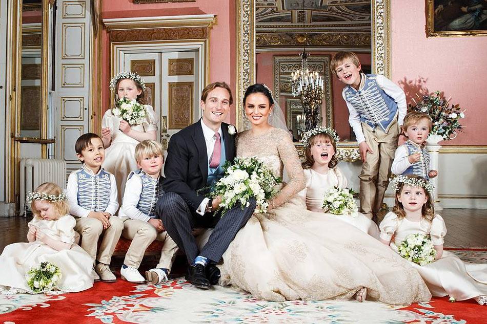 Georgina Wilson Husband Celebrate 1st Wedding Anniversary Abs Cbn