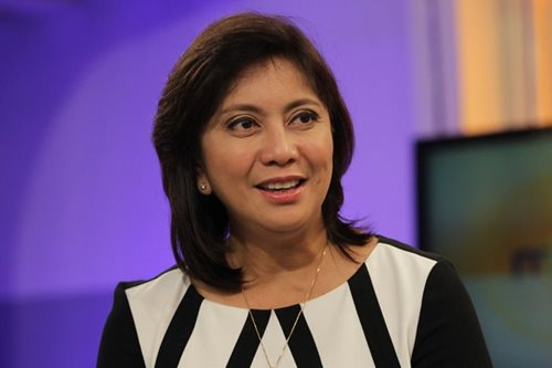 Robredo says De Lima in 'good spirits'