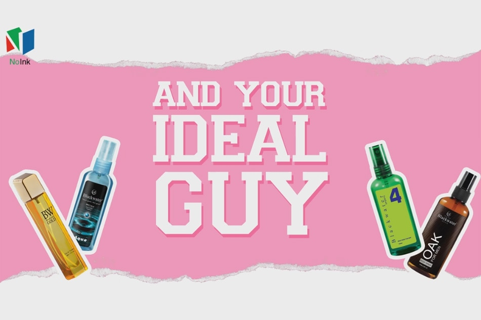 WATCH: Girls picture out their ideal guys through perfumes