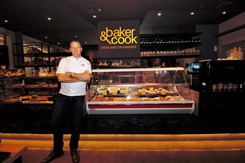 New eats: Singapore's Baker & Cook, Plank open in PH
