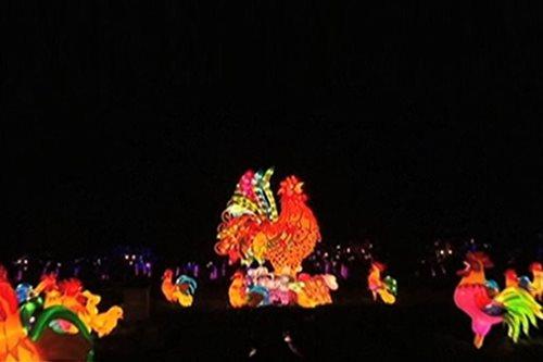 Kakaibang tradisyon ng pagdiriwang ng Lunar New Year, patok sa mga turista